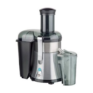 Sunpentown 2-Speed Professional Juice Extractor, Stainless Steel