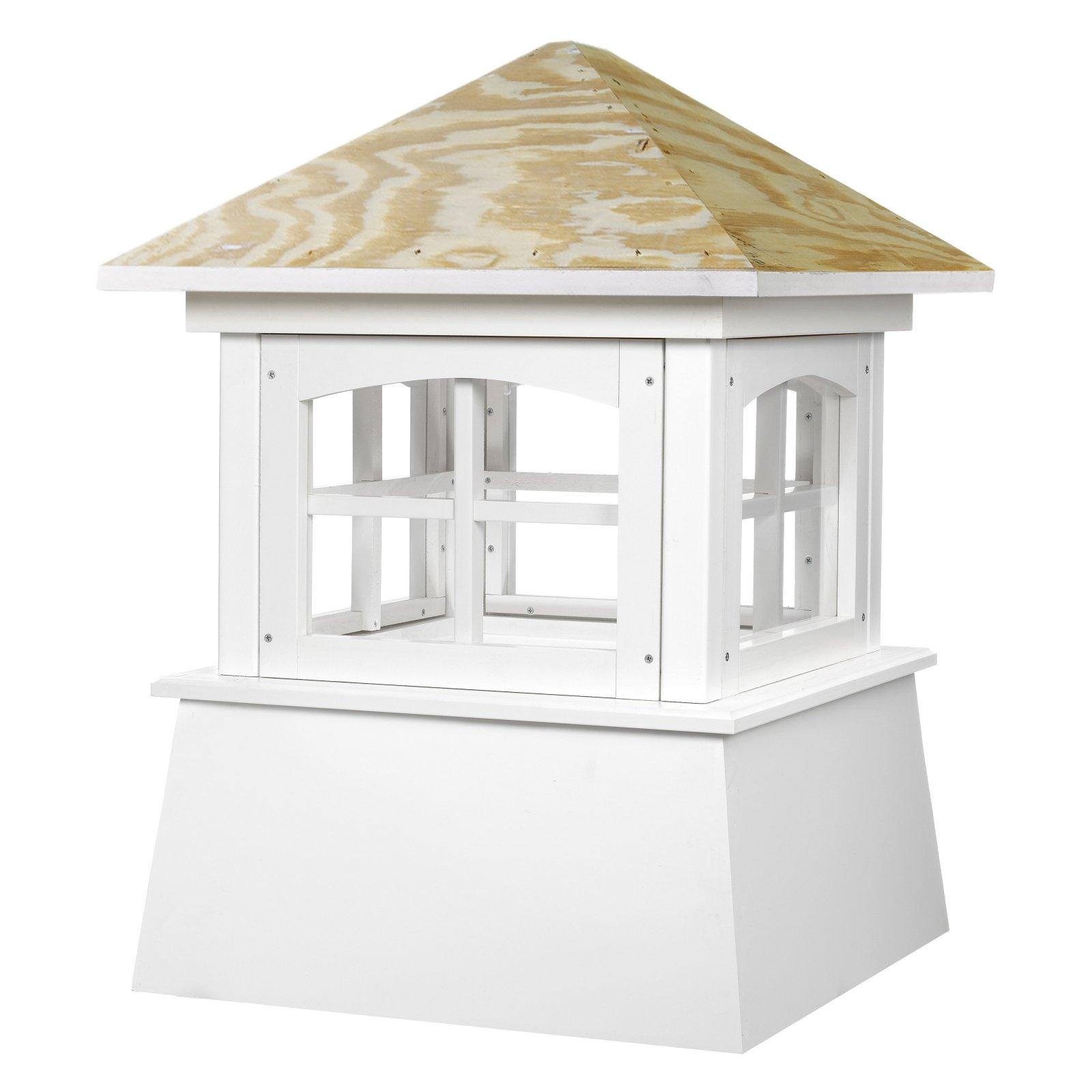 Brookfield Cupola 42 inches x 58 inches by Good Directions