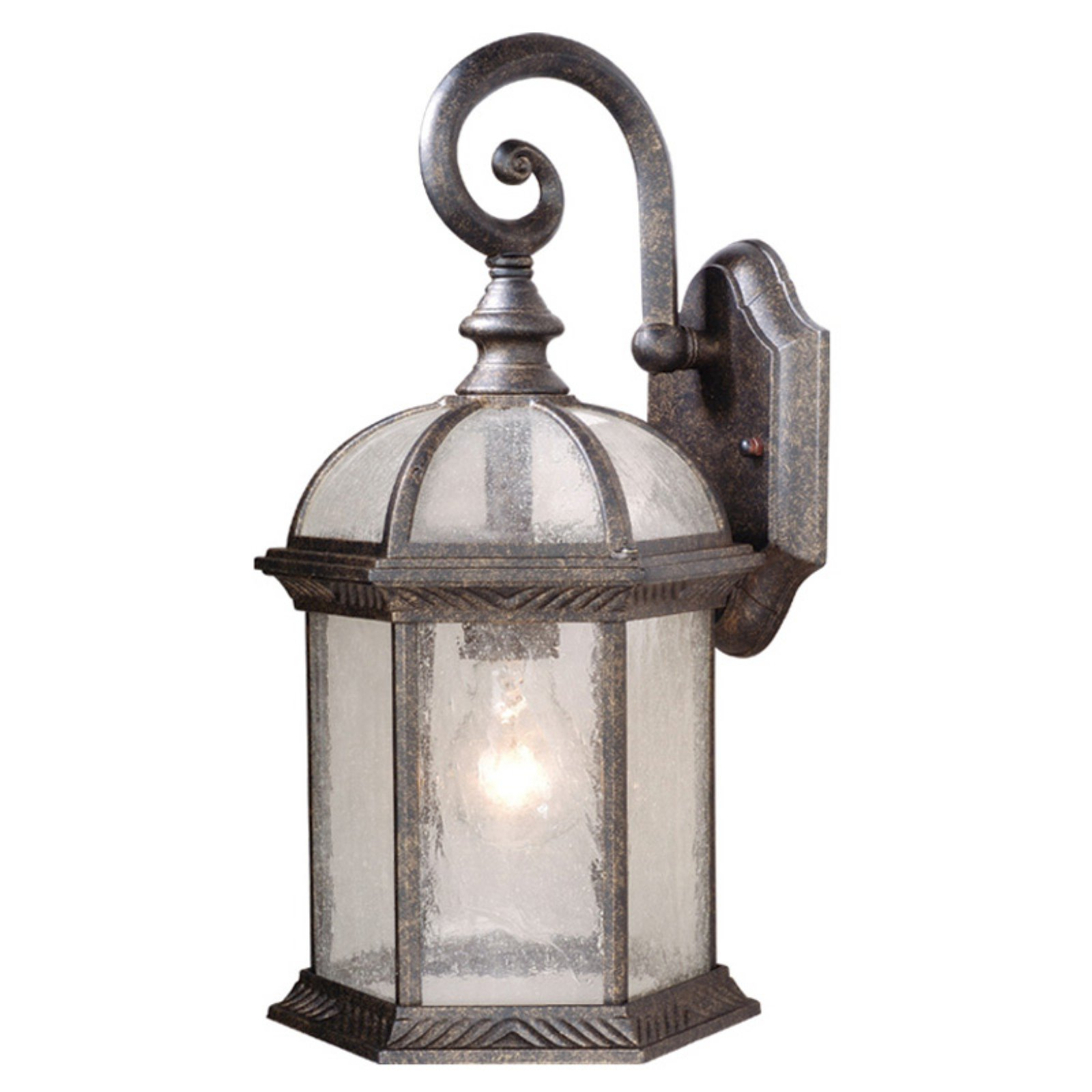 Vaxcel Chateau OW39783 Outdoor Wall Sconce