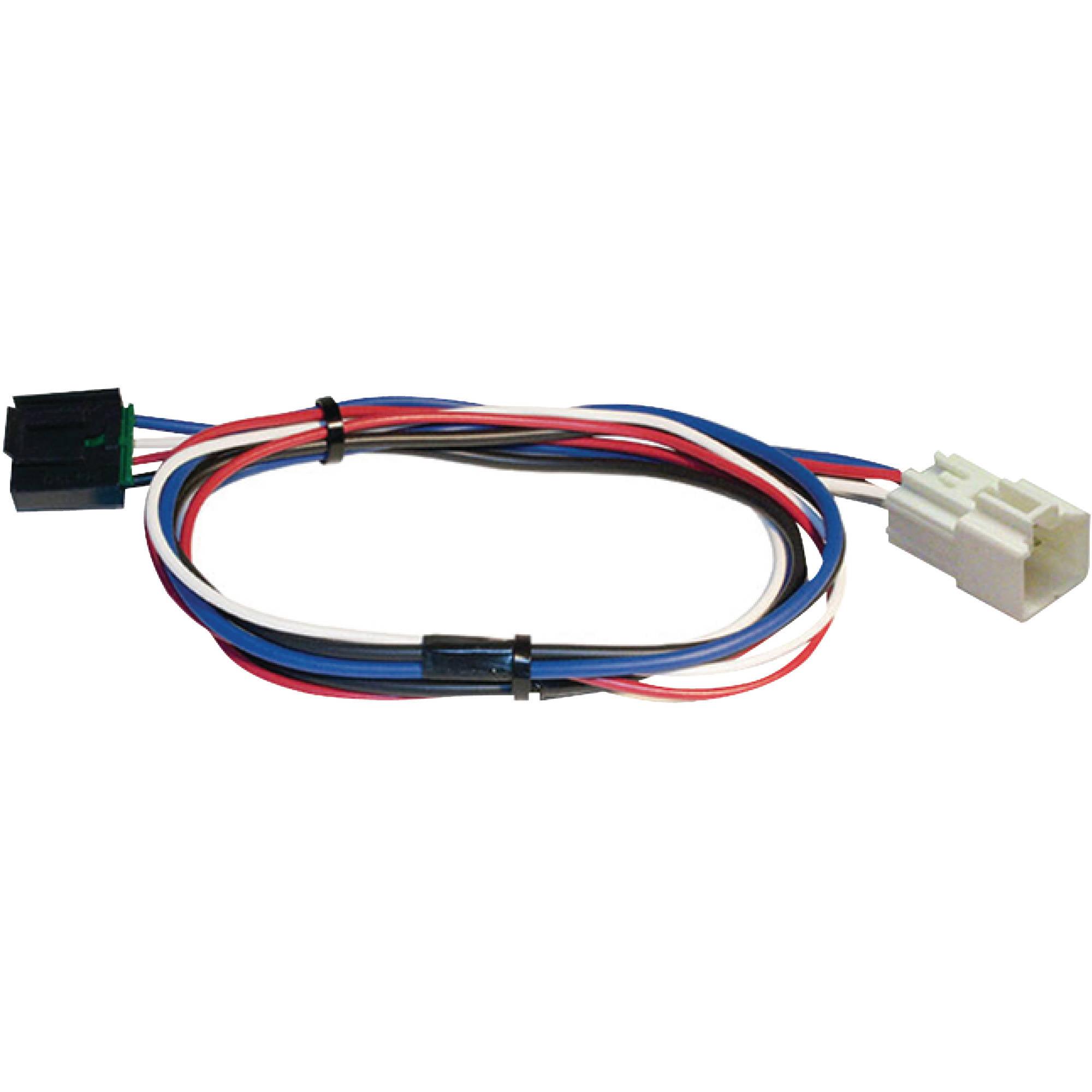 Seachoice Dual Plug Brake Control Wiring Harness