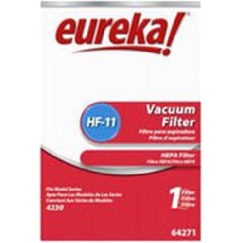 Eureka VFEU64271 Hf 11 Hepa Vacuum Filter Pack Of 2