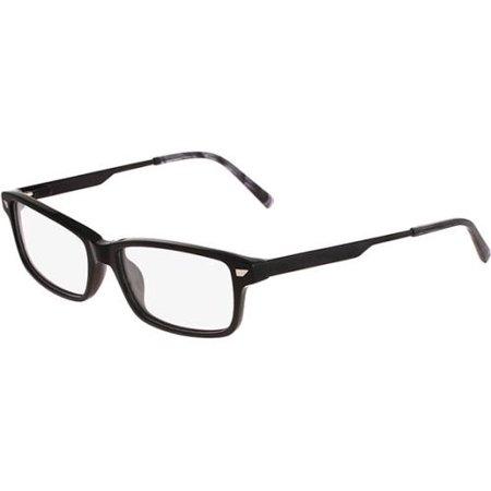 Altair Eyeglasses A4039 001 Black 54Mm