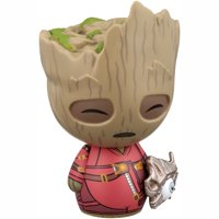 Funko Dorbz: Guardians of the Galaxy 2, Groot with Cyber Eye Walmart Exclusive