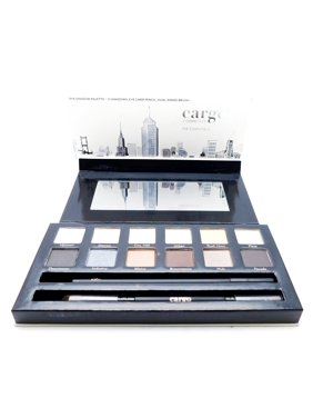 cargo COSMETICS The Essentials Eye Shadow Palette: