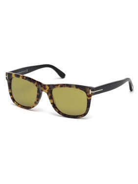 ba2bb9e9c3c Product Image TOM FORD FT 0336 Sunglasses 55N Coloured Havana