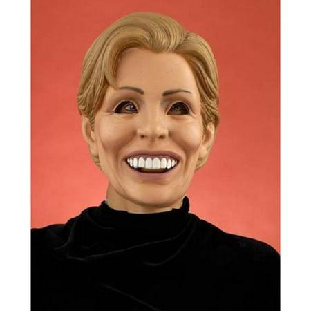 Deluxe Hillary Clinton Mask - Clinton Mask