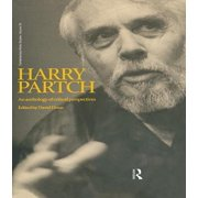 Harry Partch - eBook