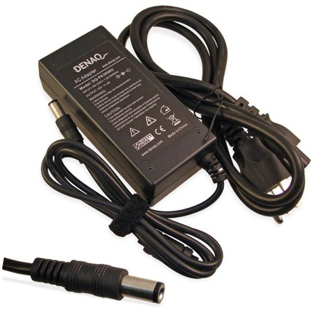 Denaq 15 Volt 4 Amp 6 0Mm 3 0Mm Ac Adapter For Toshiba Tecra  Satellite And Portege Series Laptops