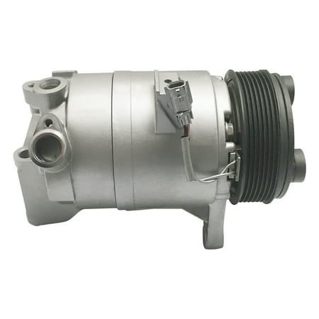 Nissan Maxima Rack (RYC Remanufactured AC Compressor and A/C Clutch FG671 Fits 2009 2010 2011 2012 2013 2014 Nissan Maxima 3.5L)