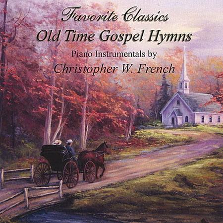 Old Time Gospel Hymns ()
