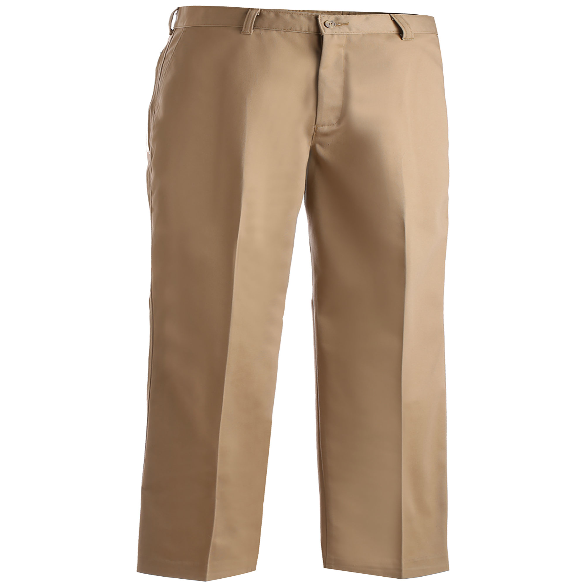 Edwards Garment Men's Casual Chino Blend Easy Fit Pant, S...