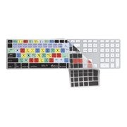 KB Covers Photoshop Keyboard Cover - Keyboard cover - clear