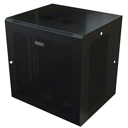 12U Server Rack Cabinet 24in - image 1 de 2