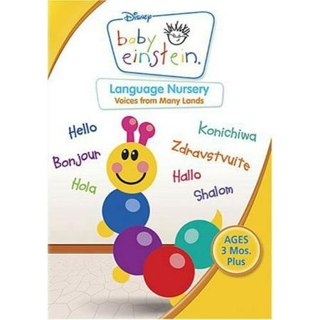 Baby Einstein - Language - Einstein Baby Halloween