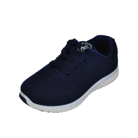 Beverly Hills Polo Club Boys' Sneakers (Sizes 6 - - Polo Kids Shoes