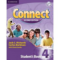 Connect 4 Student's Book with Self-Study Audio CD