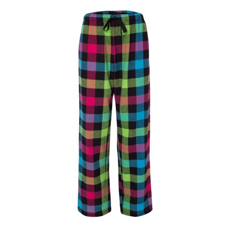 Boxercraft Women's Flannel Pants With Pockets , Style (Womens Flannel Lined Pants)