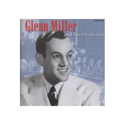 Glenn Miller & His Orchestra includes: Marion Hutton, Ray Eberle.<BR>Paul Kelly, The Modernaires (vocals).<BR>Recorded live at the Cafe Rouge, Hotel Pennsylvania, New York, New York on November 23, 1940.