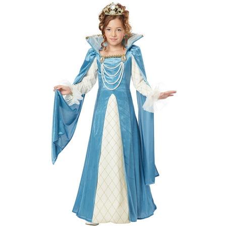 Renaissance Queen](Renaissance Queen)
