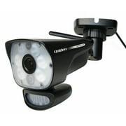 Uniden ULC58 LightCAM HD Surveillance Camera With 6 Infrared LED