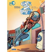 Foot 2 Rue T02 - eBook