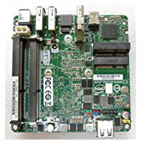 Intel BLKD33217CK Intel Core i3-3217U 1.8GHz/ Intel QS77/...