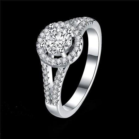 Azori Jewelry YGN113-A Glow in the Dark Spooky Spider Necklace - Glow In The Dark Jewelry
