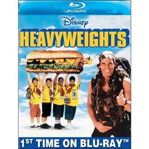 Heavyweights (Blu-ray) (Widescreen)