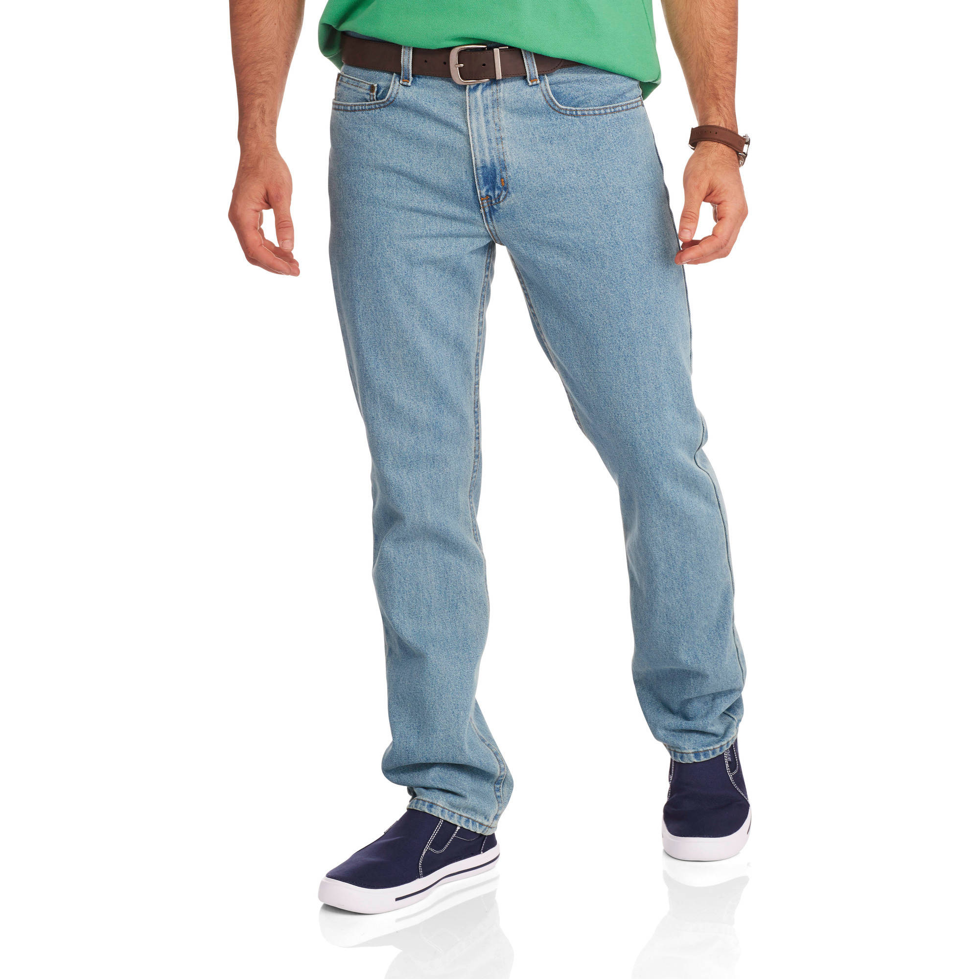 Faded Glory Big Men's Original Fit Jean