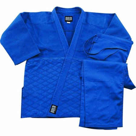 Double Weave Super-Heavyweight Traditional Judo/Jiu-Jitsu Uniform Double Weave Judo Uniform