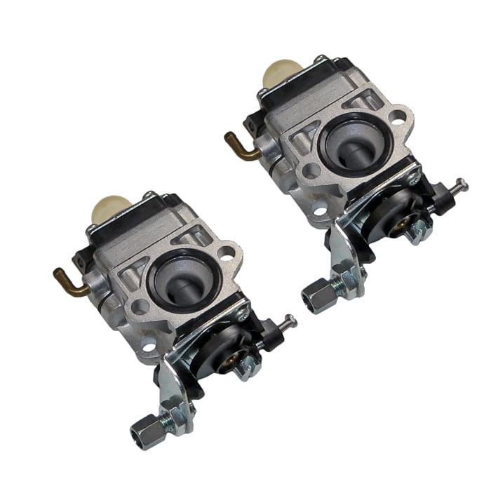 Troy-Bilt Blower OEM Replacement Carburetors # 753-05951-2PK