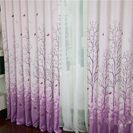 200cm x 95 cm Modern Decorative Curtains For Living Room Curtains Window Curtain for Bedroom Window