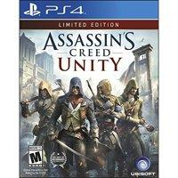 Ubisoft Assassin's Creed: Unity (PlayStation 4) - REFURBISHED