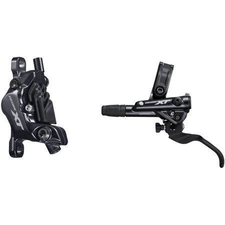 Shimano Deore XT BL-M8100/BR-M8120 Disc Brake and Lever - Front Hydraulic Cane Creek Brake Levers