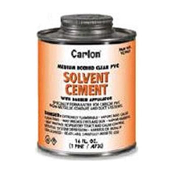 Rigid Pvc Cement & Primer