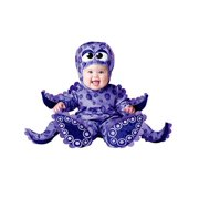 Tiny Tentacles Deluxe Costume Infant
