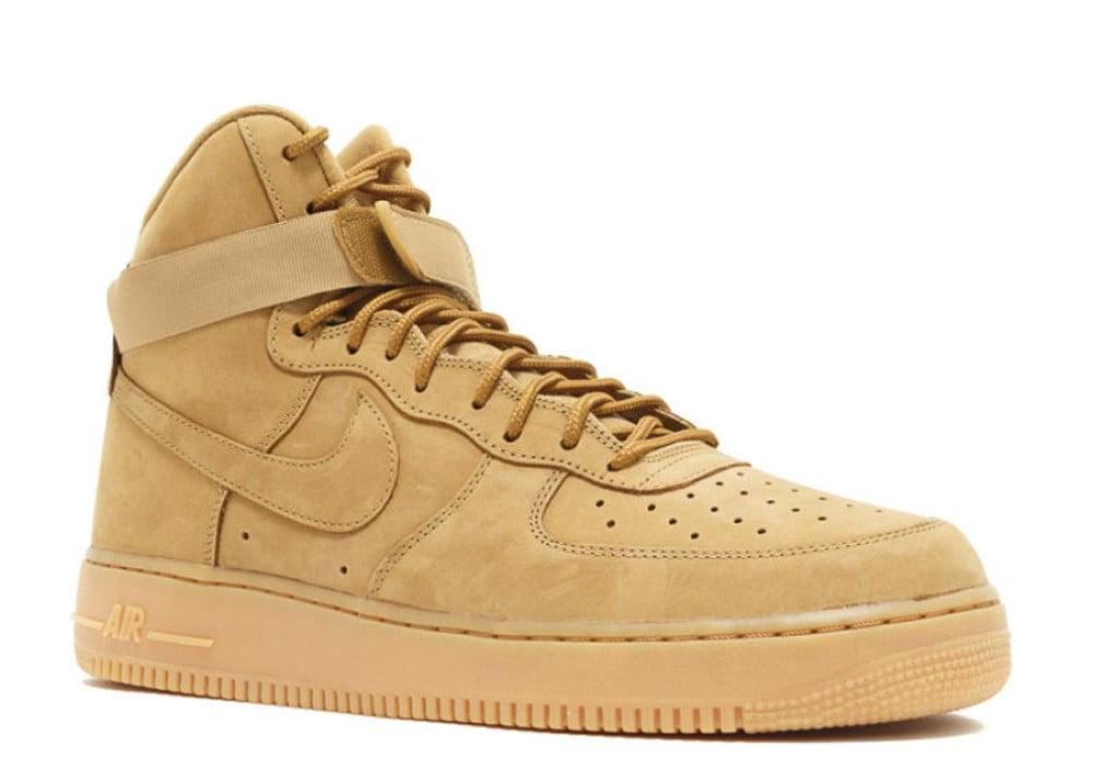 Nike - Men - Air Force 1 High 07 Lv8 Wb