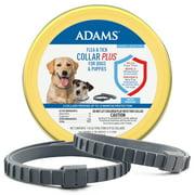 Best Tick Collars - Adams Flea & Tick Collar Plus for Dogs Review