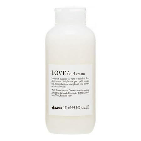 Davines Love Lovely Curl Enhancer Cream, 5.07 Oz