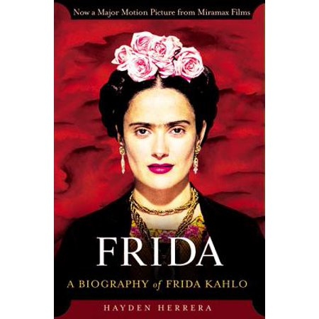 Frida : A Biography of Frida Kahlo](Frida Kahlo De Halloween)