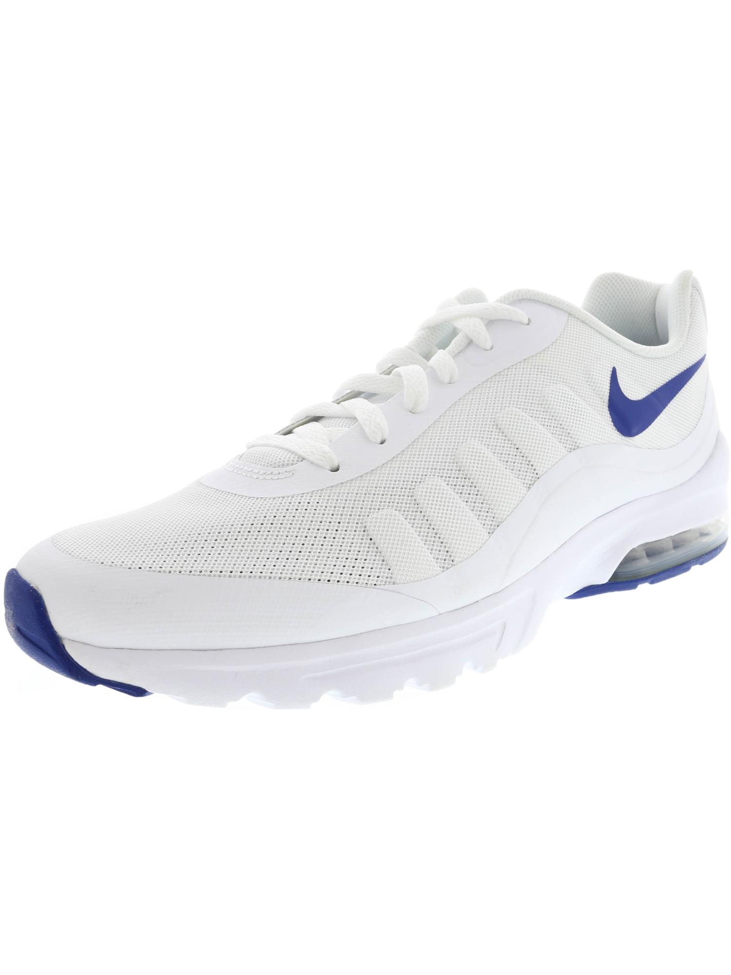 Nike Men's Air Max Invigor White / Gym