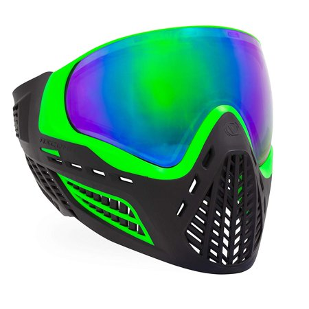 Thermal Paintball Lens (VIRTUE VIO ASCEND THERMAL PAINTBALL GOGGLES MASK WITH DUAL PANE LENS - LIME)