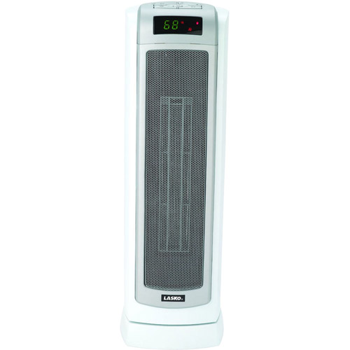Lasko Electric Ceramic Tower Heater,  5511