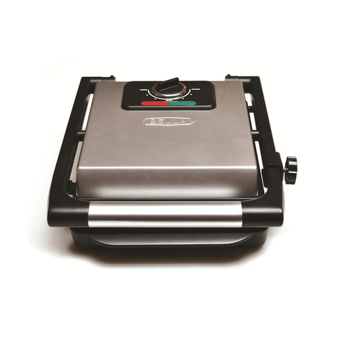 BELLA Panini Maker Polished Stainless Steel