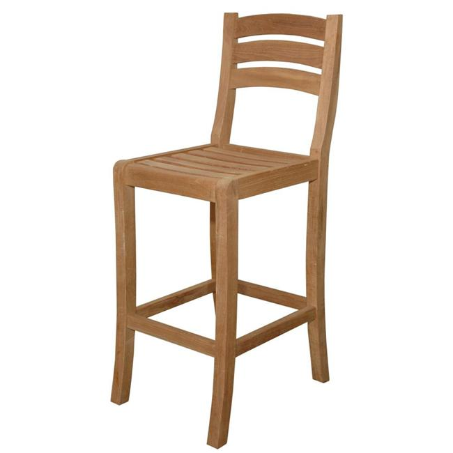 Andersonteak CHB-100 Mandalay Bar Chair