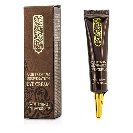 UGBang - UGB premium Rajeunissement Crème Contour des Yeux - 15ml / 0,5 oz