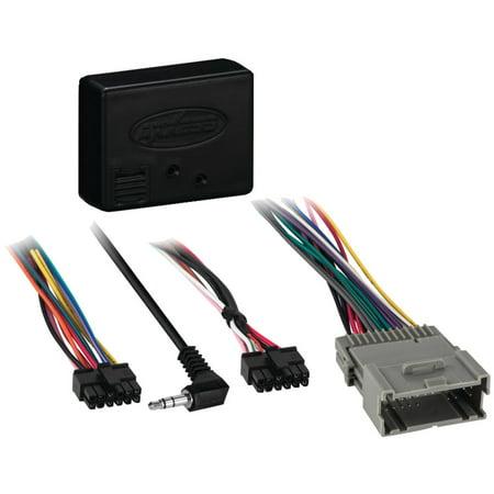 Axxess XSVI-2103-NAV GM 2004-2009 Lan Interface