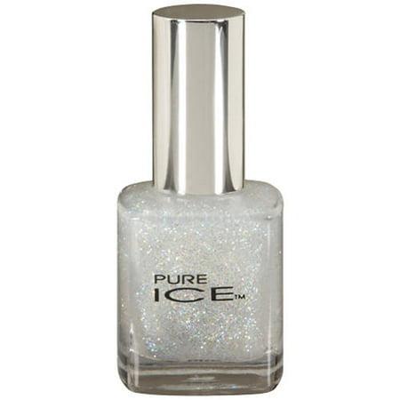 Bari Pure Ice Color Nail, 543P Ne pas vous le souhaitez, 0,5 fl oz
