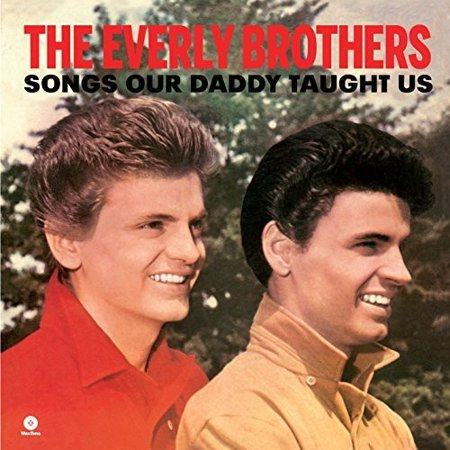 Songs Our Daddy Taught Us (Vinyl)](Daddy Finger Song Halloween)