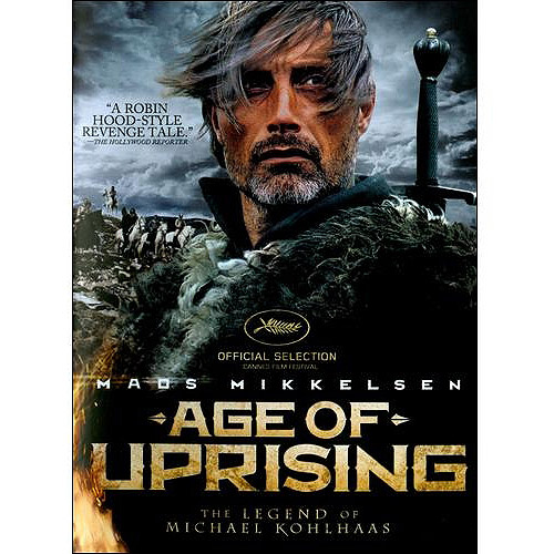 Age Of Uprising: The Legend Of Michael Kohlhaas (French)